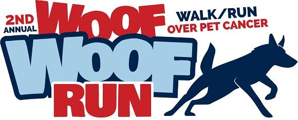 Woof Woof Run Logo [H]